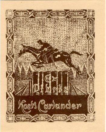 Carlander