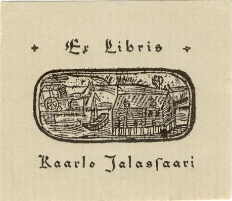 Jalassaari