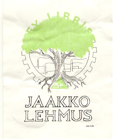 Lehmus